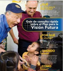 Vision futura