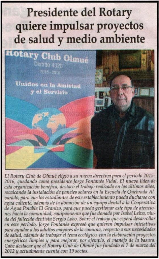 DIARIO EL OBSERVADOR, MARTES 14 DE JULIO DE 2015