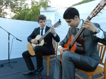 Duo Felix & Juan