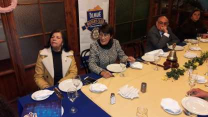 Norma Osorio, Laura Jara, Santiago Amador, Alejandra Fontanes,