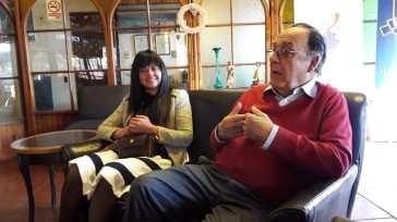Elizabeth Gallardo Díaz & Jorge Fontanes Vidal