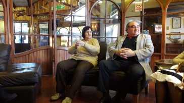 Beatriz Zahr Tajmuch & Omar Soto Salles