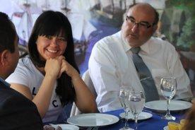 Elizabeth Gallardo Díaz y Omar Soto Salles